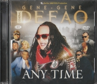 Musik - CD & DVD | General Defao | anytime