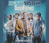 Musik - CD | Magic System | chérie coco