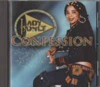 Musik - CD | Lady Ponce | Confession