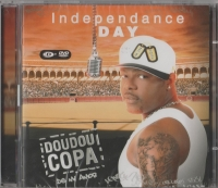 Musik - CD | Doudou Copa | Independance Day