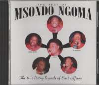 Musik - CD | Msondo Ngoma | The Best Of