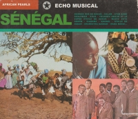 Musik - CD | Echo Musical - Senegal | Sampler