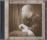 Musik - CD | Salif Keita | The Mansa of Mali... A Retrospective